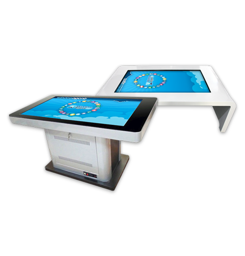 Indoor Touch Table